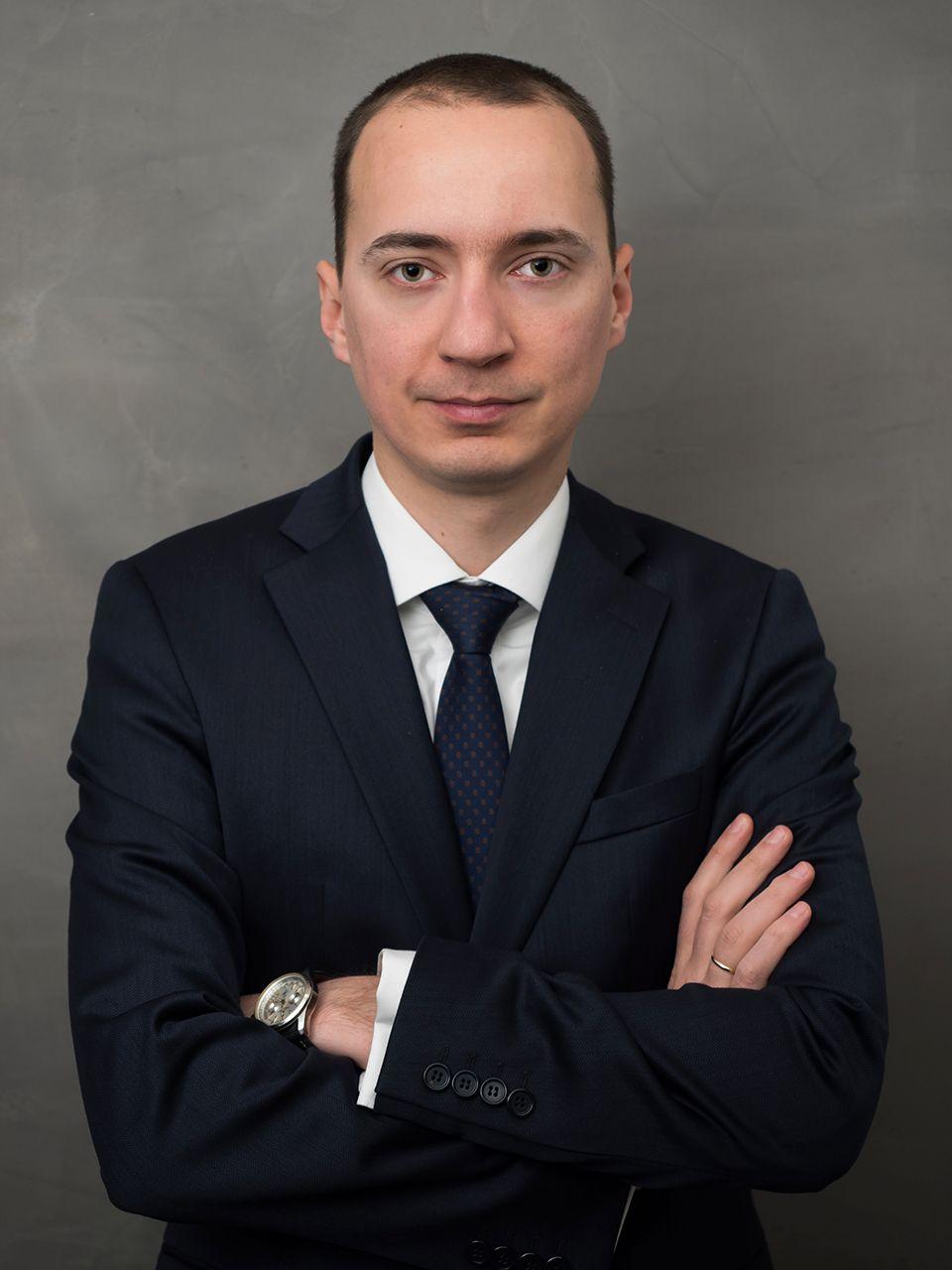 Dilyan Nachev – Attorney-at-law
